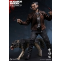 DAM Toys - Gangsters Kingdom - GK011 Diamond 5 -  Ralap & The Wolf-Ghost