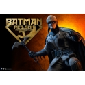 Sideshow - Premium Format™ - Batman – Red Son