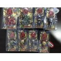 Hot Toys - Avengers: Age of Ultron - Cosbaby Keychains [Set of 8]
