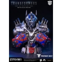 [PO] Prime1 Studio - Transformers Age of Extinction Optimus Prime Premium Bust