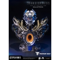 Prime1 Studio - Transformers Age of Extinction : Galvatron Premium Bust