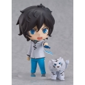 Nendoroid - Devil Survivor 2 the Animation: Hibiki Kuze