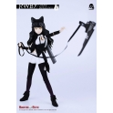 [PO] threezero - 1/6th - RWBY: Blake Belladonna