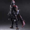 Square Enix -  DC Comics VARIANT - Play Arts Kai - Batman Timeless Sparta
