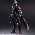 Square Enix -  DC Comics VARIANT - Play Arts Kai - Batman Timeless Sparta