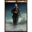 threezero - 1/6th - The Walking Dead: Rick Grimes