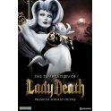 Sideshow Collectibles - Temptation of Lady Death Premium Format Figure