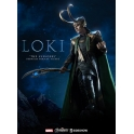 Sideshow Collectibles- Premium Format™ - Avengers Loki