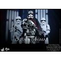 Hot Toys – MMS328 – Star Wars: The Force Awakens: 1/6th scale Captain Phasma