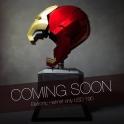 Lager Toys - Custom 1:1 Iron Man helmet