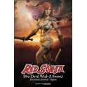 [PO] Sideshow Collectibles- Premium Format™ - Red Sonja She-Devil with a Sword