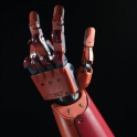 Sentinel - Metal Gear Solid V: The Phantom Pain - 1/1 Bionic Arm