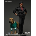 Blitzway - Rocky II - Sylvester Stallone