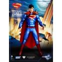 P.I. - Super Alloy - 1/6th Scale - DC New 52 Superman Diecast Figure