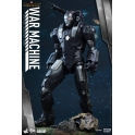 Hot Toys - Hot Toys - MMS331D13 - Iron Man 2:  War Machine