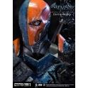 Prime1 Studio - Akrham Origins  Deathstroke Statue