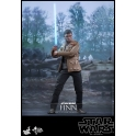 [PO] Hot Toys - MMS345 - Star Wars: The Force Awakens - Finn Collectible