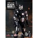 P.I. - Super Alloy - 1/4th Scale - Iron Man 3 - War Machine Mark II Figure