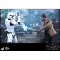 [PO] Hot Toys - MMS346 – Star Wars: The Force Awakens – Finn & First Order Riot Control Stormtrooper