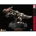 Kids Logic -Mecha Nations MN011, Grimlock, Transformers: Age of Extinction