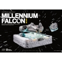[PO] Egg Attack - EA-020 STAR WARS Episode V Millennium Falcon Floating Version