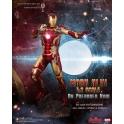 Imaginarium Art - 1/2 scale  Age or Ultron : Iron Man Mark 43