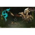 [PO] Sideshow Collectibles - Court of the Dead : Xiall the Great Osteomancer Premium Format Figure