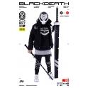 Glitch Network - Sixthvision - BONEHEAD : BLACKDEATH