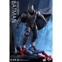Hot Toys - MMS342 & MMS343 - Batman v Superman: Dawn of Justice - Batman & Superman Collectible Figures Set of 2