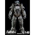 threezero- Fallout 4 - T-45