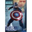Hot Toys – MMS350 – Captain America: Civil War - Captain America