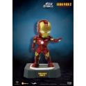 Kids Logic - Egg Attack - EA-001 - Iron Man Mark IV