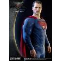 Prime1 Studio - Batman vs Superman : Dawn of Justice Superman Statue