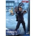 Hot Toys – MMS358 - Captain America: Civil War - Hawkeye