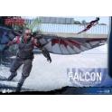Hot Toys - MMS361 - Captain America: Civil War - Falcon