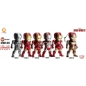 Kids Nations - EarPhone Plugy - Ironman Series 001