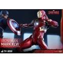 Hot Toys – MMS353D16 – Captain America: Civil War - Iron Man Mark XLVI