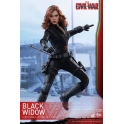 Hot Toys - MMS365 - Captain America: Civil War -Black Widow