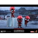 Hot Toys - COSB246  - Deadpool - Deadpool Cosbaby (S) Bobble-Head Series