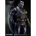 Prime1 Studio - Batman vs Superman : Dawn of Justice Superman  Armoured Batman