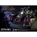 Prime1 Studio - Arkham Knight - Batmobile