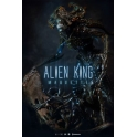 [Pre Order] Sideshow Collectibles - Alien King Maquette