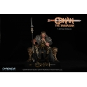 Chronicles Collectibles - Conan the Barbarian : King Conan Statue