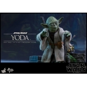 Hot Toys – MMS369 – Star Wars Episode V Empire Strikes Back - 16th scale Yoda Collectible Figure