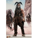 Hot Toys - The Lone Ranger - Tonto