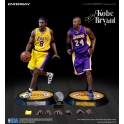 Enterbay -  NBA Collection – Kobe Bryant Action Figure (RM-1065)