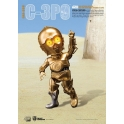 [Pre Order] Beast Kingdom: EAA-008 Star Wars Episode V C-3PO