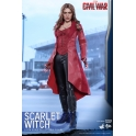 [Pre Order] Hot Toys - MMS370 - Captain America: Civil War - Scarlet Witch