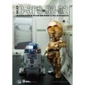Egg Attack Action:  Star Wars Episode V R2-D2 & C3PO set
