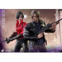 Hot Toys - VGM21 - Resident Evil 6 - Ada Wong